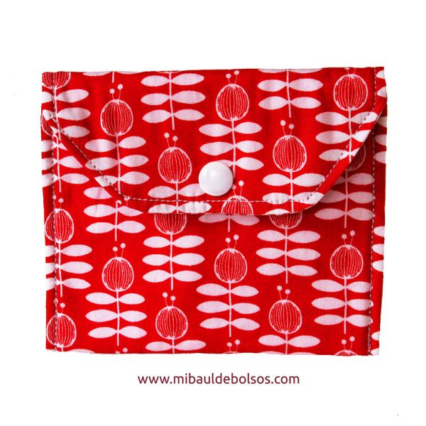 Cartera-flores-rojas