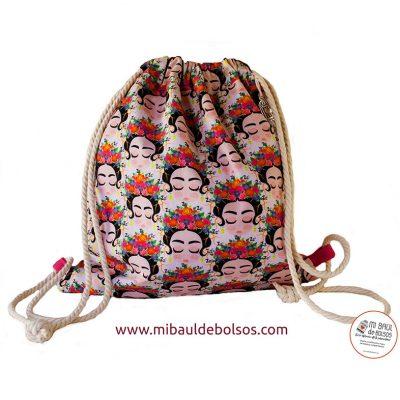 Mochila-Frida-Kahlo-infantil