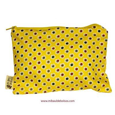 Neceser-flores-amarillo