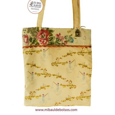 Tote-Bag-Lady-Pescando